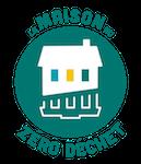 La Maison du Zéro Déchet Logo