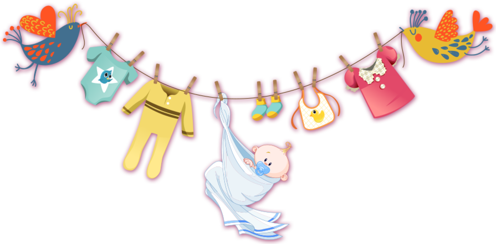 image de bébé