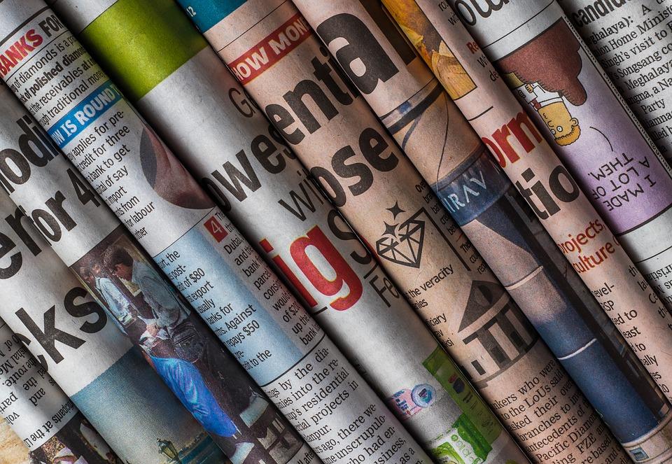 journaux lobbies environnementaux