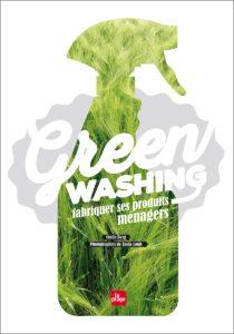 couverture livre greenwashing