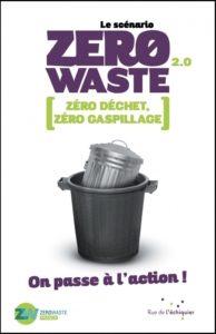 couverture livre scenario zero waste