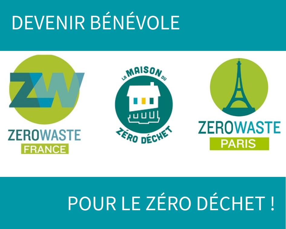 accueil nouveaux bénévoles zero waste