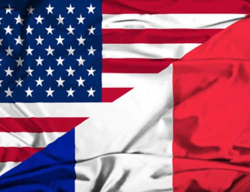 France vs États-Unis : le match écolo