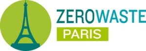 logo zero waste paris