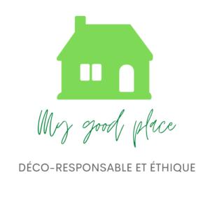 Logo My Good Place